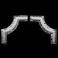 Угловой элемент Европласт 1.52.300