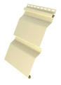 Виниловый сайдинг Grand Line 3.0 GL Amerika D4 (Slim) Бежевый