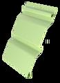 Виниловый сайдинг Grand Line 3.0 GL Amerika D4 (Slim) Салатовый