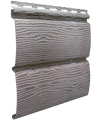 Ю-Пласт Тимбер-Блок Дуб Серебристый