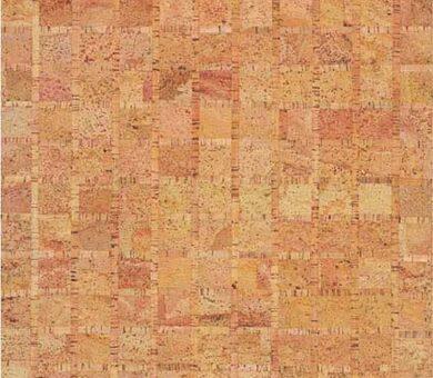 Напольная замковая пробка Natural cork Mosaik