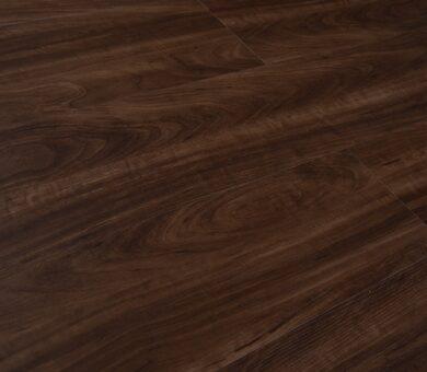 Виниловый SPC ламинат EvoFloor Optima Dry Back Аmerican Walnut