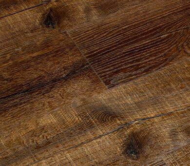 Alpine Floor Real Wood ECO 2-2 Дуб Мокка