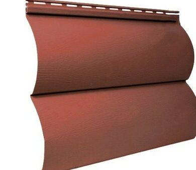 Альта-Профиль Двухпереломный Blockhouse Красно-коричневый