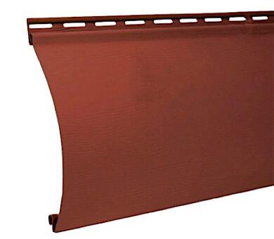 Альта-Профиль Однопереломный Blockhouse Красно-коричневый
