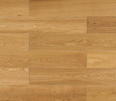 Массивная доска Amber Wood Янтарная Дуб Селект Лак