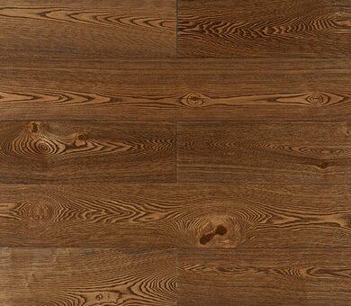 Массивная доска Amber Wood Янтарная Ясень Винтаж 150 мм