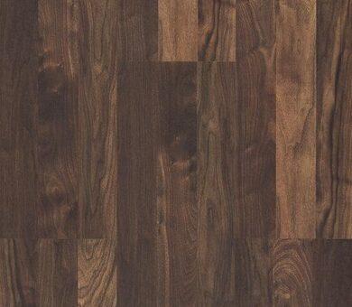 Напольная клеевая пробка Warehouse collection Ameriсan Walnut 6мм