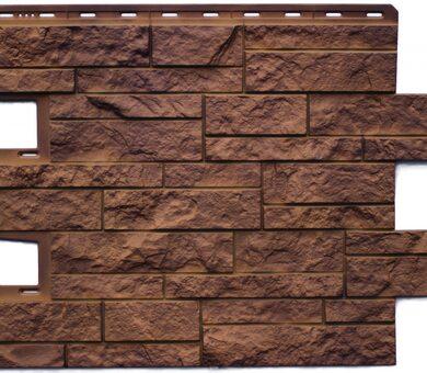 Блэкберн фасадная панель Альта-Профиль Камень Шотландский