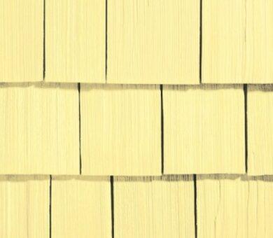 Rough-Sawn Cedar Канареечный желтый / Canary Yellow