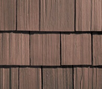 Rough-Sawn Cedar Прибрежный коричневый / Coastal Brown