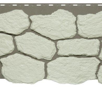 Цокольный сайдинг Альта-Профиль Бутовый камень Норвежский