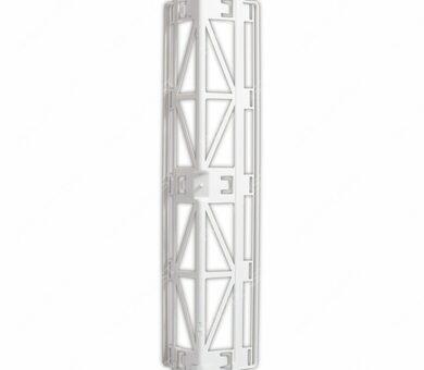 Цокольный сайдинг Holzplast Скол Крепёжный элемент угла