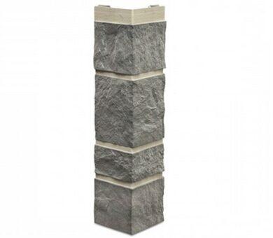 Угол наружный Tecos Камень