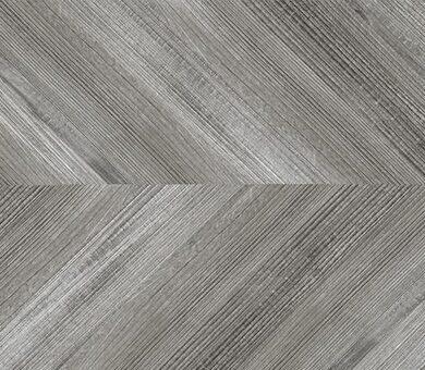 Corkstyle Chevron Silver