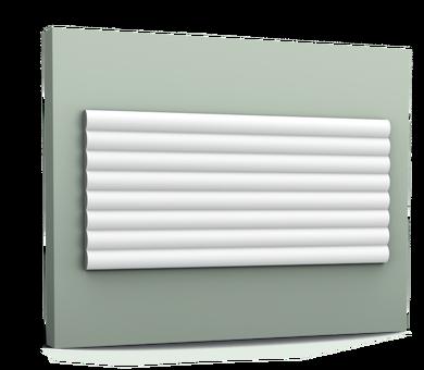 Декоративная панель Orac Decor W110