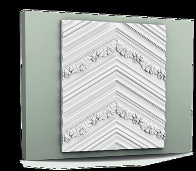 Декоративная панель Orac Decor W130