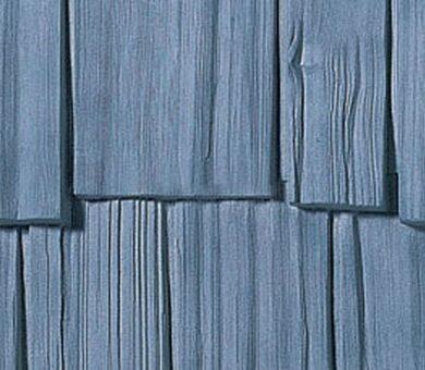 Hand-Split Shake Синий джинс / Denim Blue