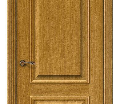 Межкомнатная дверь Браво Вуд Классик-12 Natur Oak