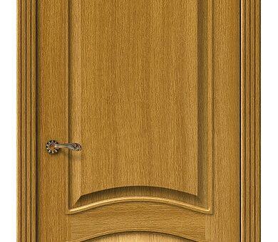 Дверь межкомнатная шпонированная Браво Вуд Классик-32 Natur Oak