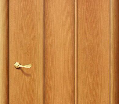 Дверь межкомнатная Браво-20Г Л-12 (МиланОрех)