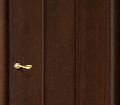 Дверь межкомнатная Браво-20Г Л-13 (Венге)