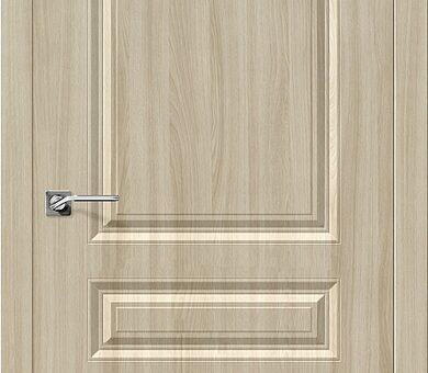 Дверь межкомнатная Браво Скинни-14 П-34 (Шимо Светлый)