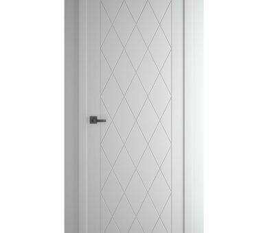 Дверь Zadoor Art Lite Rombo