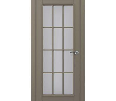 Дверь Zadoor Classic-S Неаполь S АК