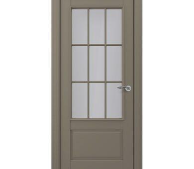 Дверь Zadoor Classic-S Турин S АК