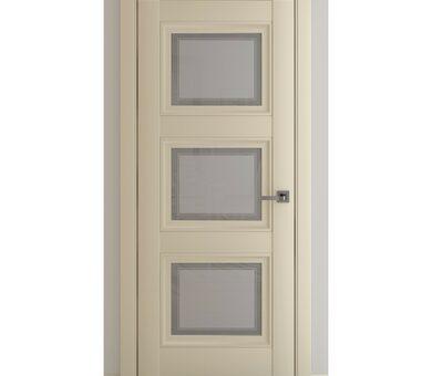 Дверь Zadoor Classic Baguette Гранд В2 с остеклением