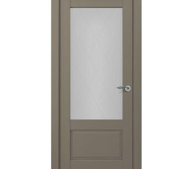 Дверь Zadoor Classic-S Венеция S АК в магазине отделочных материалов BSPOL по выгодным ценам. Доставка и самовывоз по Москве и Московской области в быстрые сроки.