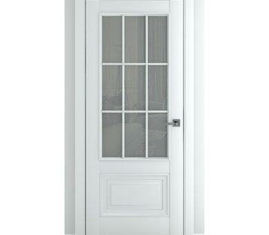 Дверь Zadoor Classic Baguette Турин АК В2