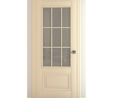 Дверь Zadoor Classic Baguette Турин АК В3