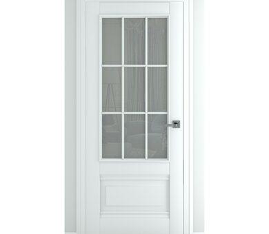 Дверь Zadoor Classic Baguette Турин АК В4