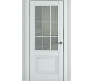 Дверь Zadoor Classic Baguette Венеция АК В1