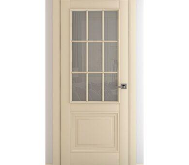 Дверь Zadoor Classic Baguette Венеция АК В2
