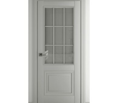 Дверь Zadoor Classic Baguette Венеция АК В3