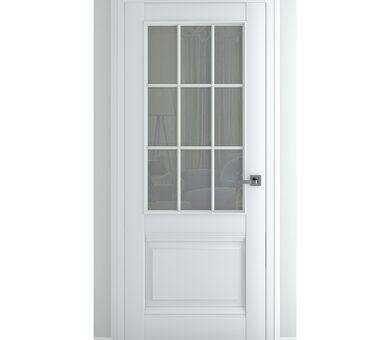 Дверь Zadoor Classic Baguette Венеция АК ВG3