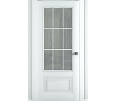 Дверь Zadoor Classic Baguette Венеция Турин АК В1