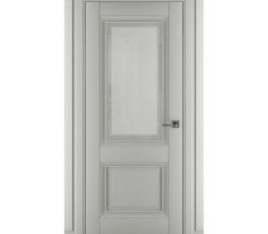 Дверь Zadoor Classic Baguette Венеция В1 с остеклением