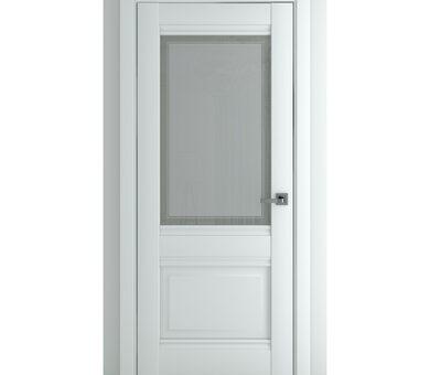 Дверь Zadoor Classic Baguette Венеция В4 с остеклением