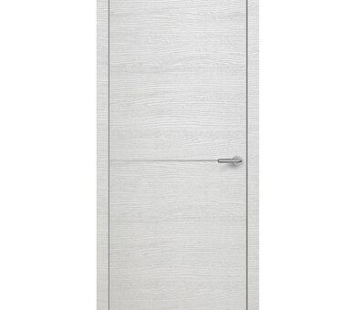 Дверь Zadoor Горизонт ALU H-10