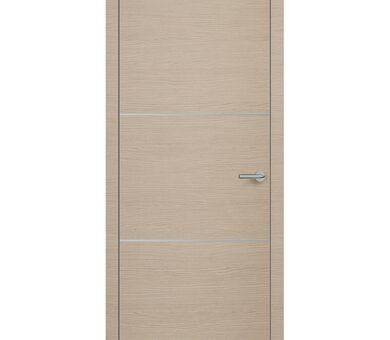 Дверь Zadoor Горизонт ALU H-11