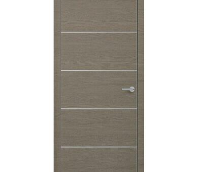 Дверь Zadoor Горизонт ALU H-12