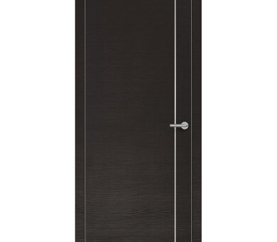 Дверь Zadoor Горизонт ALU H-14