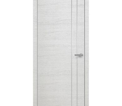 Дверь Zadoor Горизонт ALU H-15