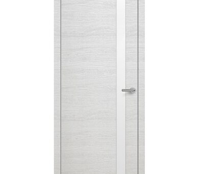Дверь Zadoor Горизонт ALU H-2