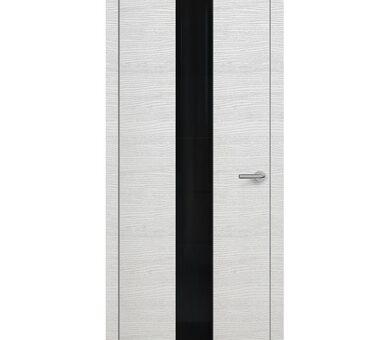 Дверь Zadoor Горизонт ALU H-4