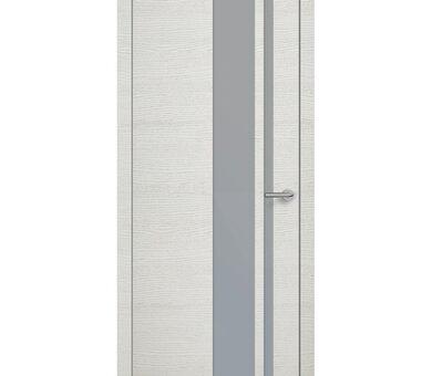 Дверь Zadoor Горизонт ALU H-5